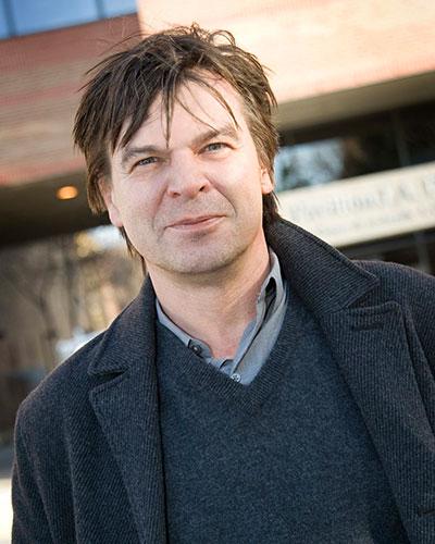 Dr Janusz Kaczorowski
