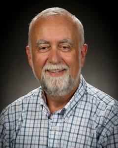 Dr Roger Butler