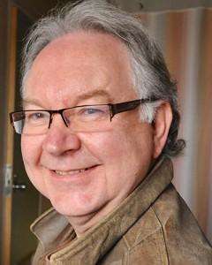 Dr Hal Irvine