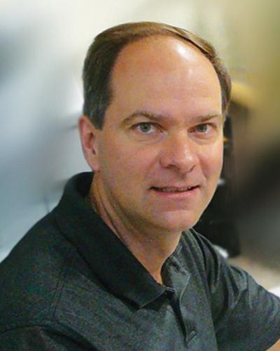 Dr Mark Duerksen