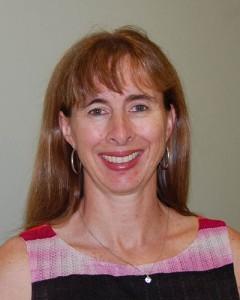 Dr Kathy Gallagher