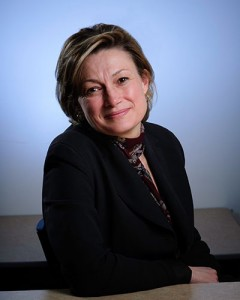 Dr Colleen Flood