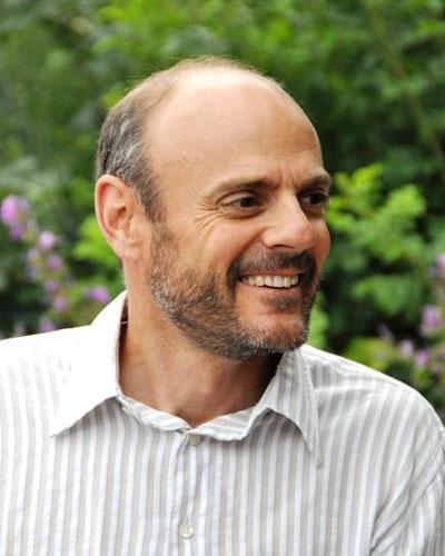 Dr Tom Rimmer