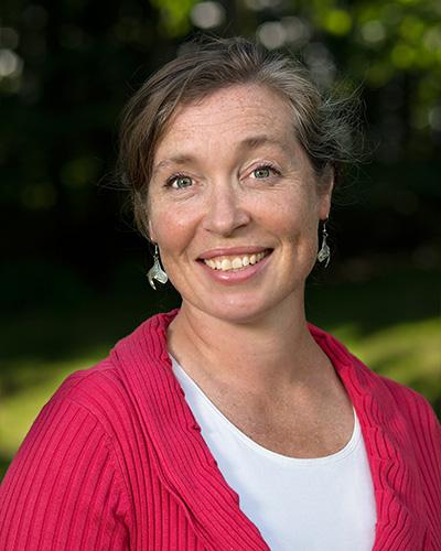 Dr Sarah-Lynn Newbery