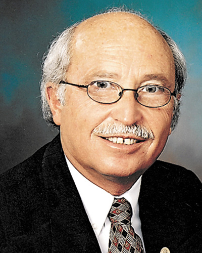 Dr Calvin L. Gutkin