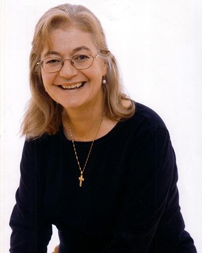 Dr Rita Dahlke