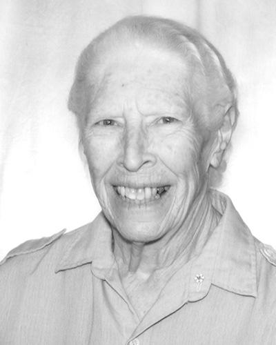 Dr Elizabeth Hillman