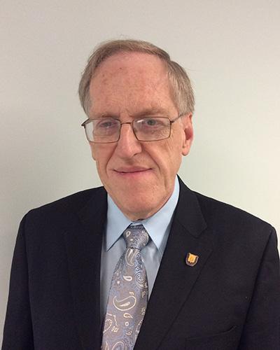 Dr Cyril Moyse