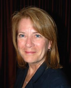 Dr Manon Proulx