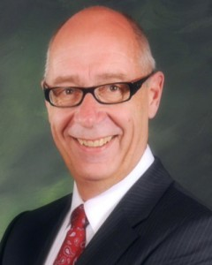 Dr Robert J. Wedel