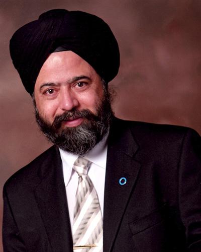 Dr Parmjit Sohal