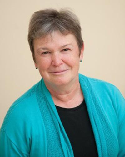 Dr C. Ruth Wilson