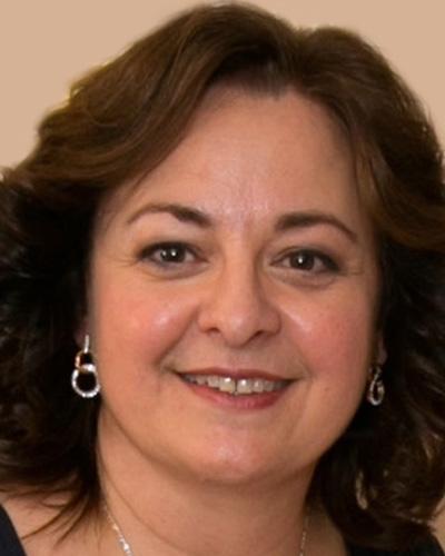Dr Patricia A. Mousmanis