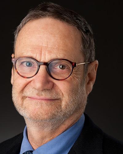 Dr Howard Bergman