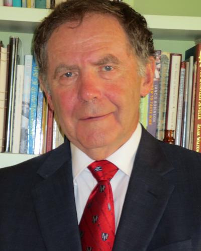 Dr Ian Cameron; Halifax, NS