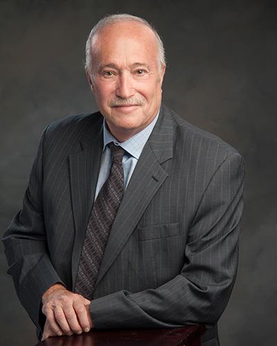 Dr Mark Yaffe