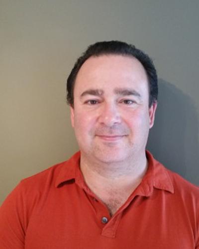 Dr Michel Bruneau
