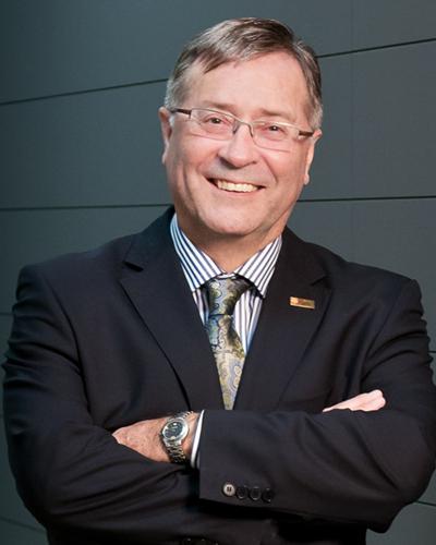 Dr Rénald Bergeron