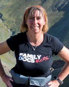Dr. Cathy Scrimshaw/Dre Cathy Scrimshaw