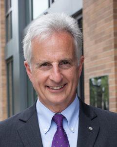 Dr David Goldbloom