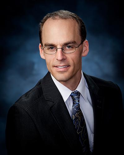 Dr Samuel Daigle