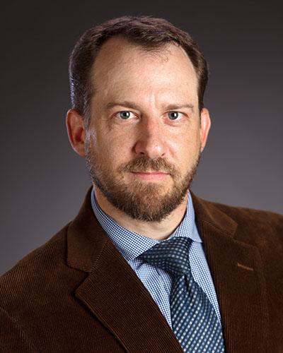 Dr David Martell