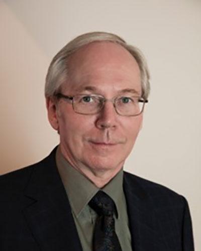 Dr. Neil Bell