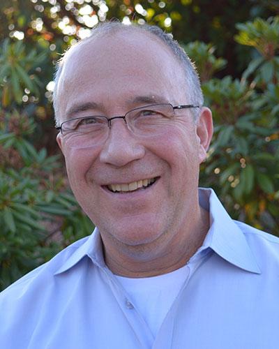 Dr. Rodney Crutcher