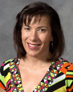 Dr Merrilee G. Brown