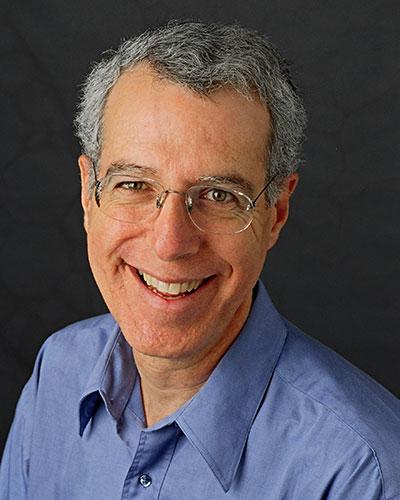 Dr Rick Glazier