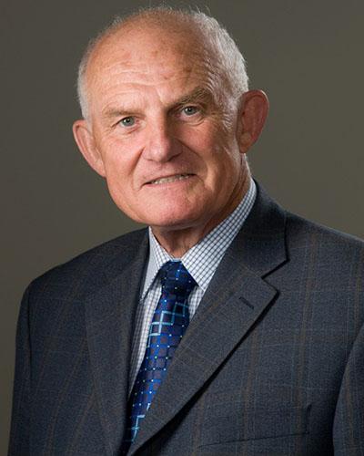Dr Rodney Andrew