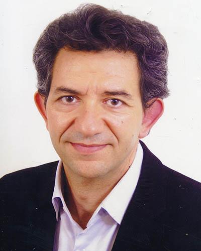 Ahmed Maherzi