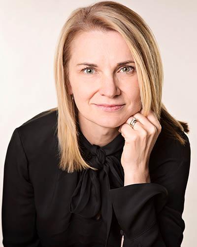 Jennifer Kuzmicz