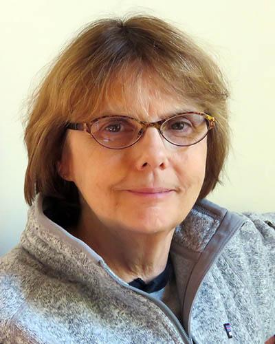 Marie-Thérèse Lussier
