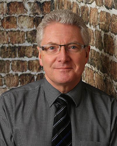 Stewart Cameron