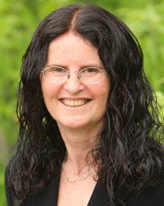 Yvonne Steinert