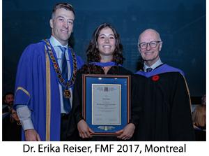 awards of recognition fafm famf