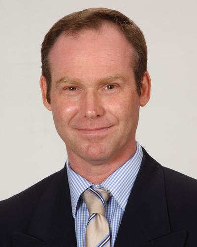 Dr Michael Allan
