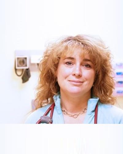 Dr. Natalie Cauchon/Dre Natalie Cauchon