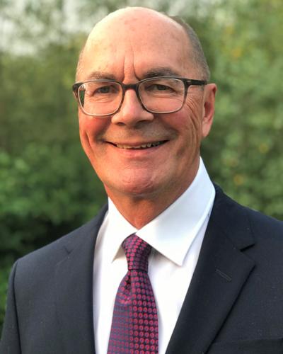 Dr Warren Huber