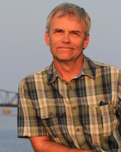 Dr Dieter Poenn