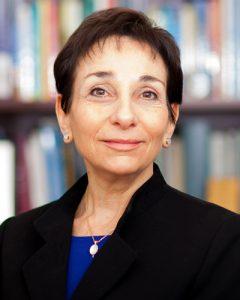 Dr. Eva Grunfeld/Dre Eva Grunfeld