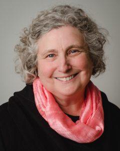 Dr. Susan Phillips/Dre Susan Phillips