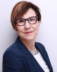 Dr. Cindy Blackstock/Dre Cindy Blackstock