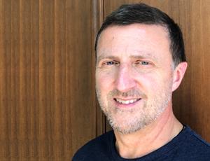Dr Robert Primavesi, récipiendaire du Prix Jim Ruderman pour le leadership en médecine familiale universitaire