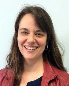 Image of 2019 Family Physician of the Year Dr. Heidi James/Image de la médecin de famille de l'année 2019 Dre Heidi James