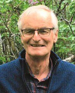 Image of 2019 Family Physician of the Year Dr. Glenn Gracie/Image du médecin de famille de l'année 2019 Dr Glenn Gracie