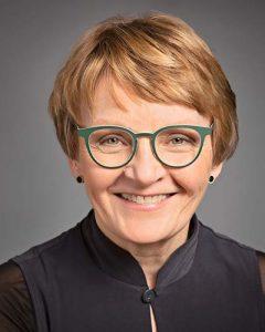 Image of 2019 Family Physician of the Year Dr. Cheryl Zagozeski/Image de la médecin de famille de l'année 2019 Dre Cheryl Zagozeski