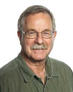 2019 Lifetime Achievement Award winner Dr. Stefan Grzybowski