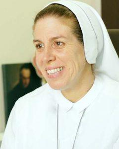 Sister Monique Bourget/Soeur Monique Bourget